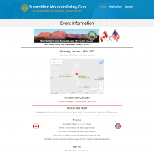 Event - Superstition Mountain Rotary Club