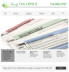 Featured Image - Family Tax Office