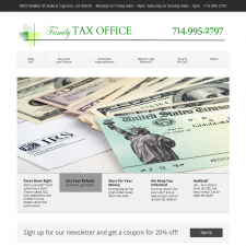 Home - Family Tax Office