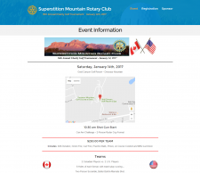 Featured Image - Superstition Mountain Rotary Club